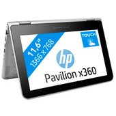 HP Pavilion X360 11-u051nb Azerty