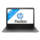 HP Pavilion 17-g191nb Azerty