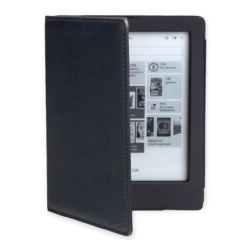 Gecko Covers Kobo Touch 2.0 Case Zwart