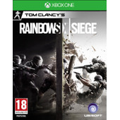 Rainbow Six: Siege Xbox One
