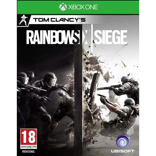 Rainbow Six: Siege Xbox One
