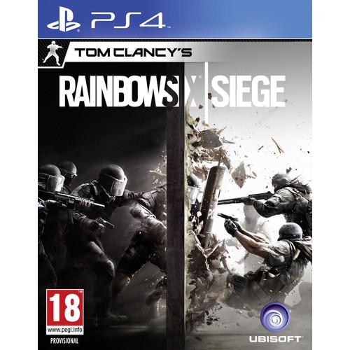 Rainbow Six: Siege PS4