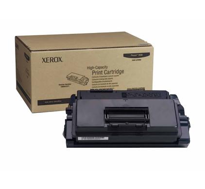 Xerox 3600 Toner Zwart XL (106R01371)
