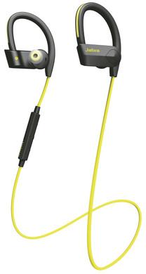 Jabra Sport Pace Wireless Geel