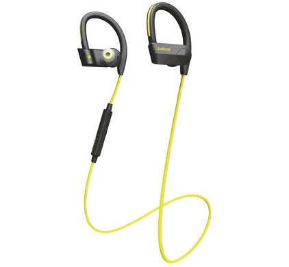 Jabra Sport Pace Wireless Geel