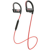 Jabra Sport Pace Wireless Rood