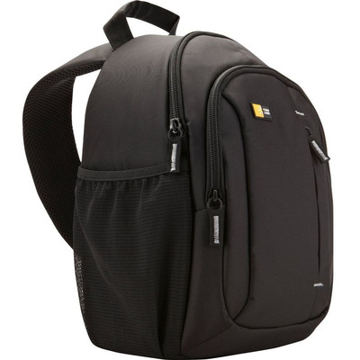 Image of Case Logic Core Nylon SLR slingbag, compact w/ extra pockets