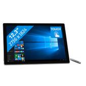 Microsoft Surface Pro 4 - i5 - 4 GB - 128 GB