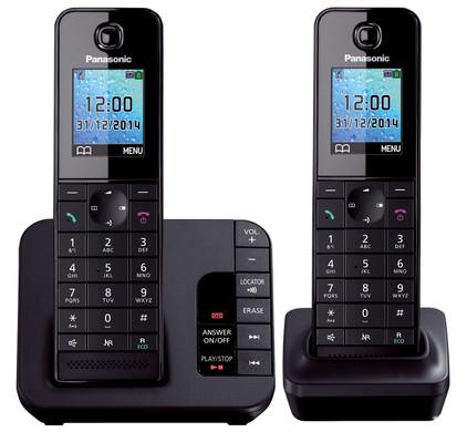 Panasonic KX-TGH222