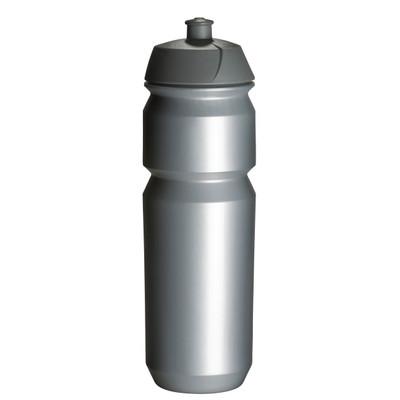 Image of Tacx Shiva Bidon 750 ml Zilver T5753