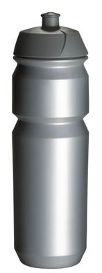 Tacx Shiva Bidon 750 ml Zilver T5753