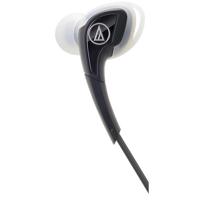 Audio-Technica ATH-SPORT2 Zwart