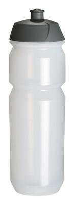 Tacx Shiva Bidon 750 ml Transparant T5752