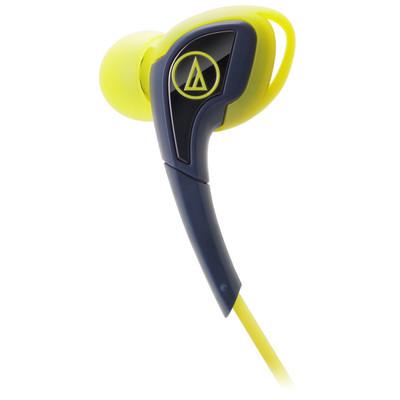 Audio-Technica ATH-SPORT2 Geel