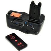 Jupio Batterygrip voor Sony A77II / A77 / A77V (VG-C77AM)