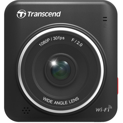 Image of Dashcam - Transcend