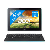 Acer Switch 10 E SW3-013-14BA Azerty