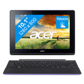 Acer Switch 10 E SW3-013-186L Azerty