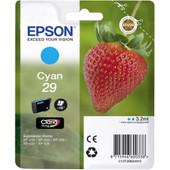 Epson 29 Cartridge Cyaan (C13T29824010)