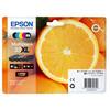 33 5-Kleuren Pack XL (C13T33574010) - 1