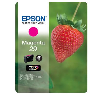 Epson 29 Cartridge Magenta (C13T29834010)