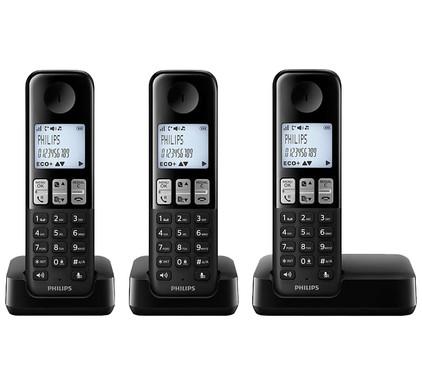 Philips D2303B/22