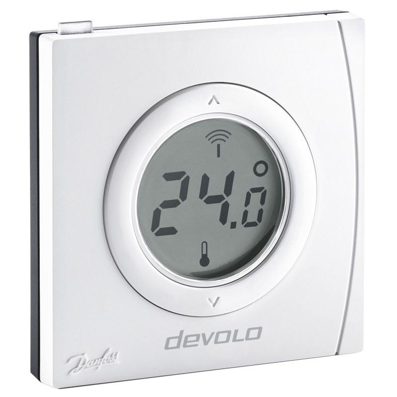 Devolo devolo Home Control Thermostat (9607)