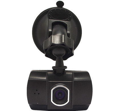 Autocamera dashboard