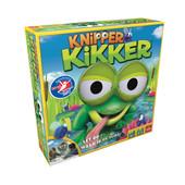 Knipper Kikker