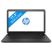 HP 17-p155nb Azerty