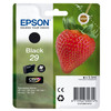 Epson 29 Cartridge Zwart (C13T29814010)
