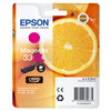 Epson 33 Cartridge Magenta XL (C13T33634010)