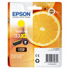 Epson 33 Cartridge Geel XL (C13T33644010)