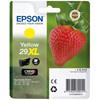Epson 29 Cartridge Geel XL (C13T29944010)