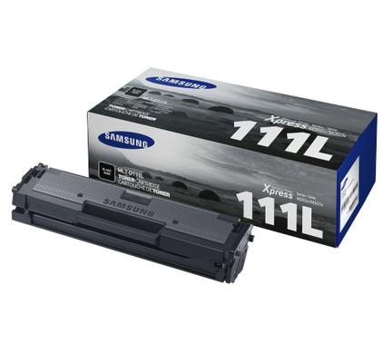 Samsung MLT-D111L/ELS Toner Zwart