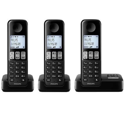 Philips D2353B/22