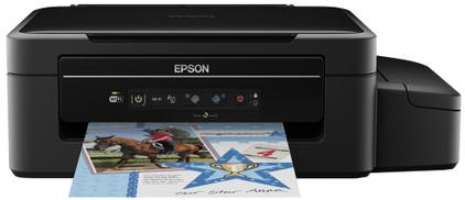 Epson EcoTank ET-2500