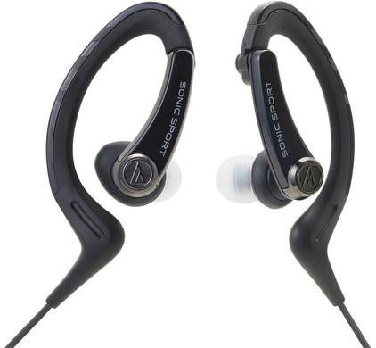 Audio-Technica ATH-Sport1 Zwart