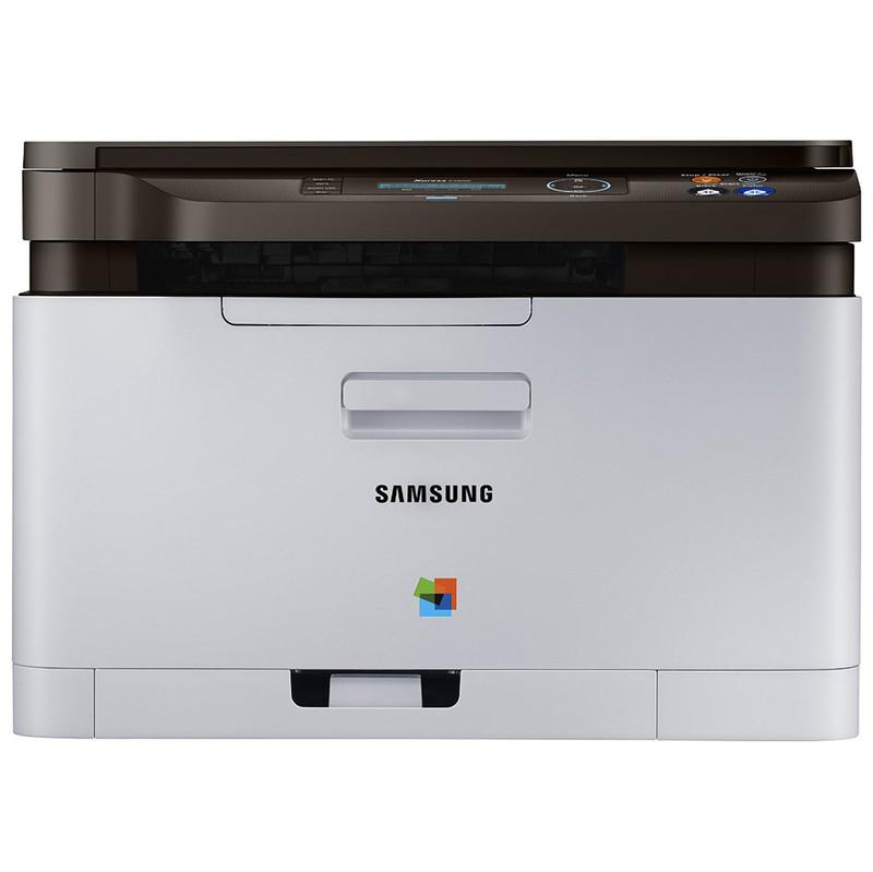 Samsung Xpress SL-C480W multifunctional