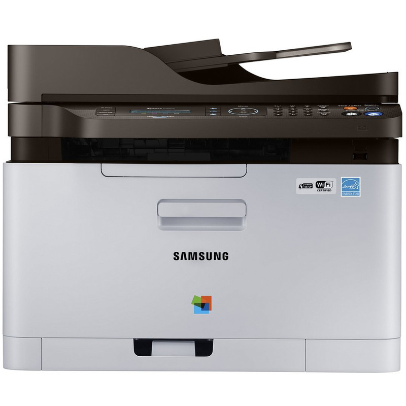 Samsung Xpress SL-C480FW multifunctional