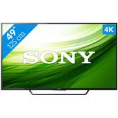 Sony KD-49X8005C