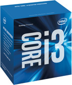 Intel Core i3 6100 Skylake