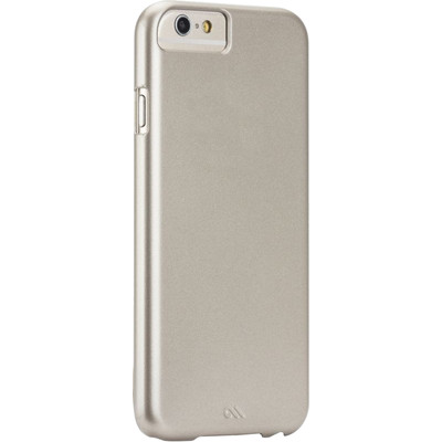 Image of Case-Mate Barely There Case Apple iPhone 6/6s Goud