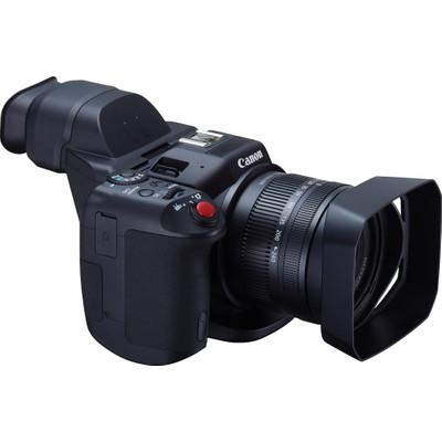 Image of Canon XC10