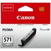 Canon CLI-571 Cartridge Grijs (0389C001)