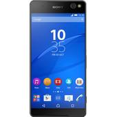 Sony Xperia C5 Ultra Zwart