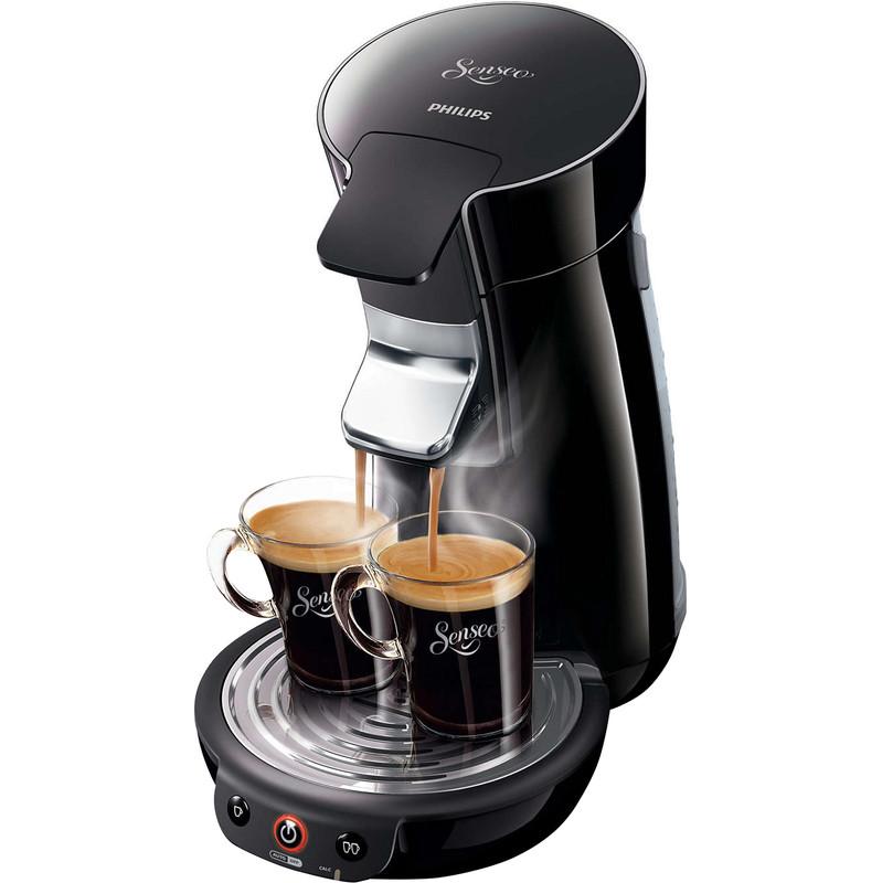 Philips Senseo Viva Cafe Hd7825/60 Zwart