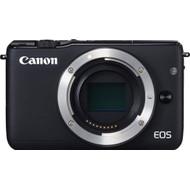 Canon EOS M10 Zwart