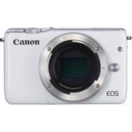 Canon EOS M10 Wit