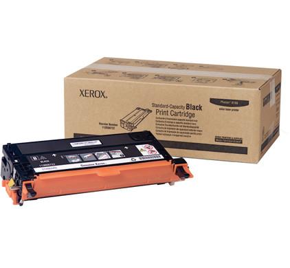Xerox Phaser 6180 Toner Zwart (113R00722 )